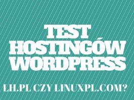Test hosting pod Wordpress - cover