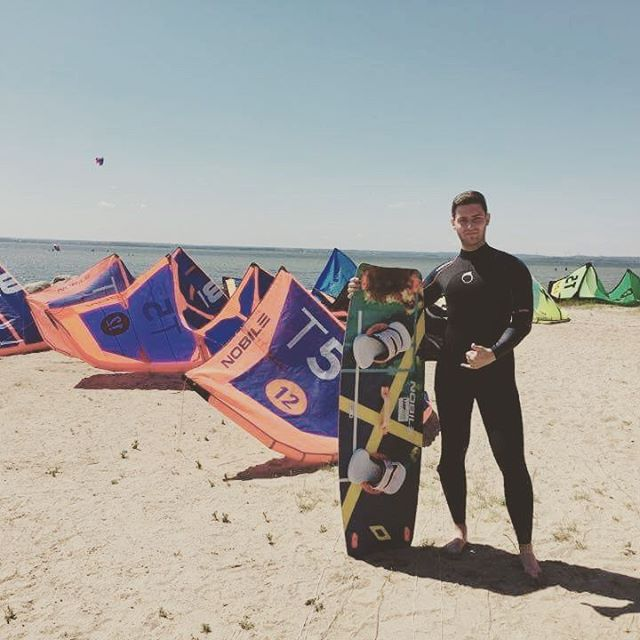 kurs kitesurfingu chalupy 6