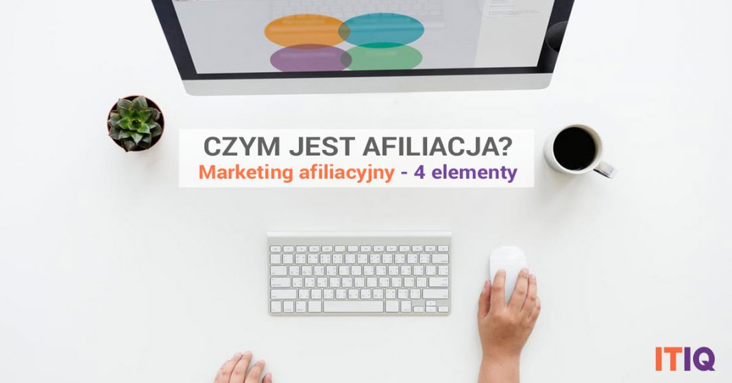 marketing afiliacyjny co to jest - cover
