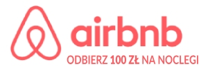 Kupon 100 zł do AirBNB