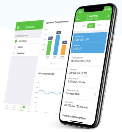 Aplikacja mobilna Fondy